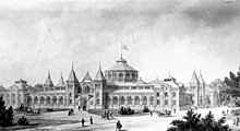 National Museum 1878