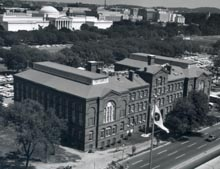 Army Medical Museum and Library 1960
